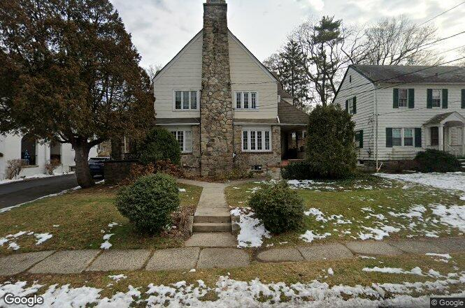 New Rochelle Property Record
