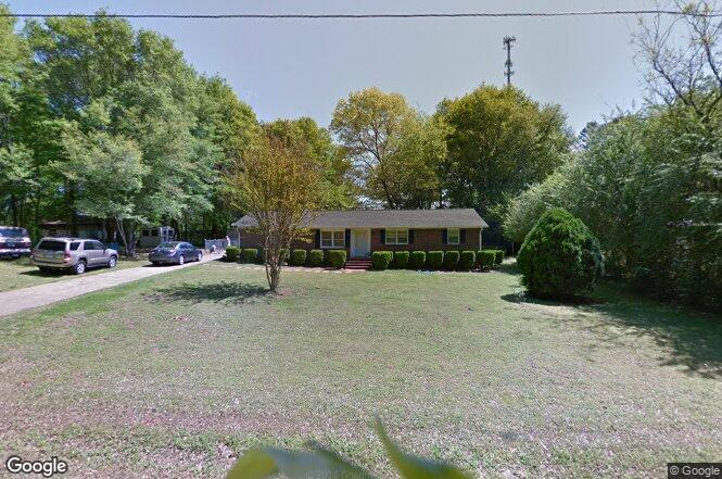 M N Mobile Home Anderson Sc