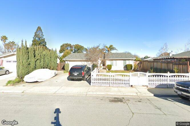Not For 1545 Bluebonnet Ct Morgan Hill Ca 95037