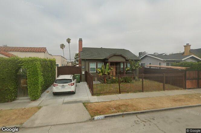 1553 S Burnside Ave Los Angeles Ca 90019 Redfin