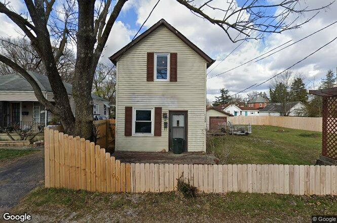 1598 Ransburg Ave, Columbus, OH 43223   Redfin