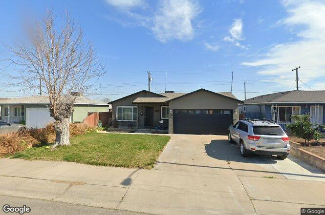 Sold Homes Lodi Ca
