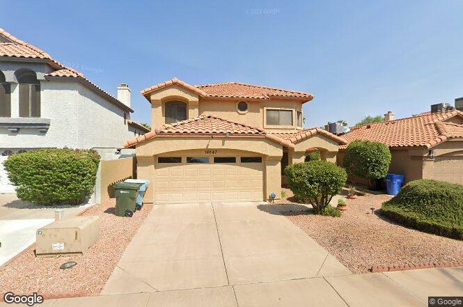Scottsdale Sales Tax >> 16647 N 59th Pl Scottsdale Az 4 Baths