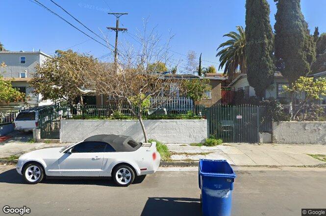 1682 S Rimpau Blvd Los Angeles Ca 90019 Redfin