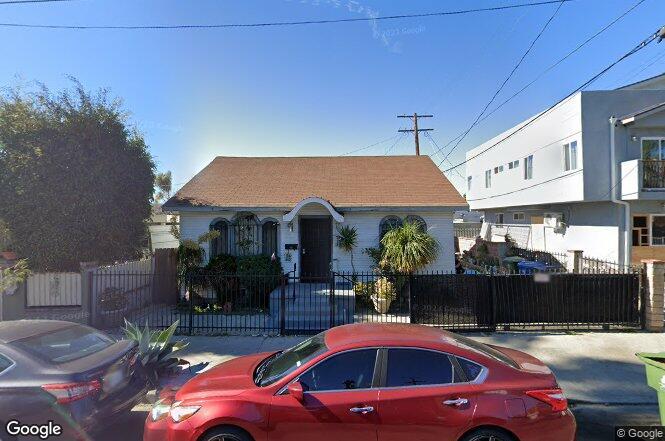 1685 S Rimpau Blvd Los Angeles Ca 90019 Redfin