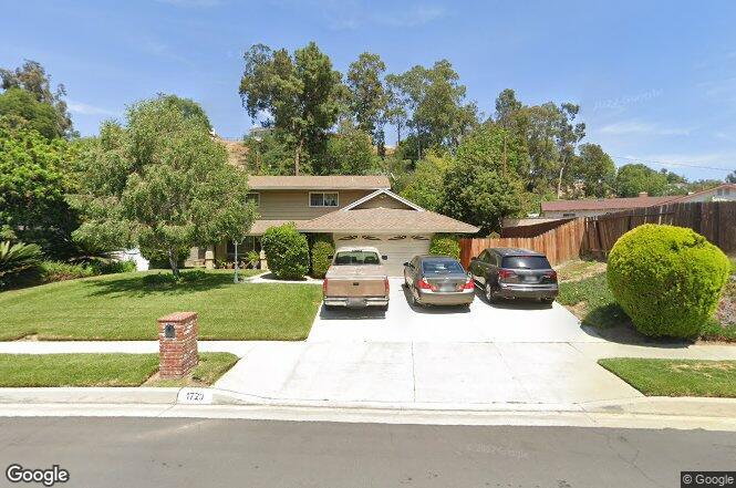1720 S Oakgreen Ave West Covina Ca 91792 Redfin