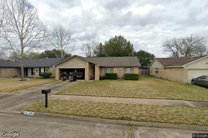 1806 Runaway Scrape Ct Richmond Tx 77406 Redfin