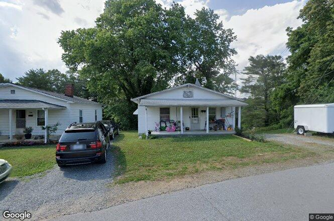 Not for Sale184 Old Virginia Rd. Elkin, NC 28621