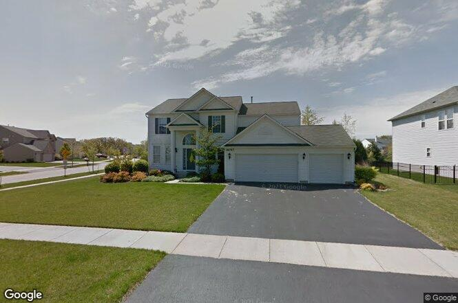 Not for Sale18767 Chatham Way