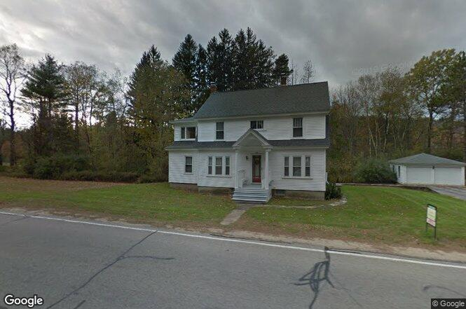 188 South St Barre Ma 01005 Redfin