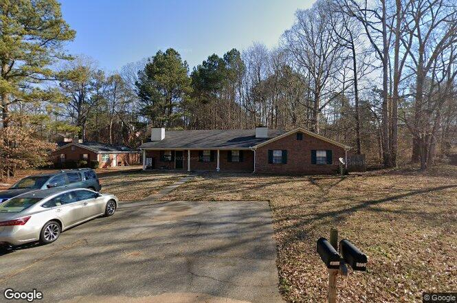 Not For 1958 Patterson Ct Lawrenceville Ga 30044
