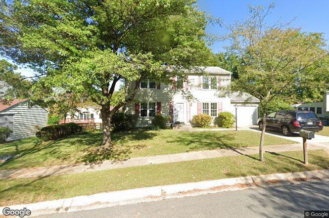 2 Camden Ct, Rockville, MD 20850 | Redfin