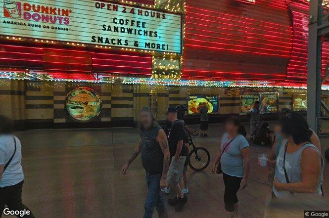 200 Fremont St Las Vegas Nv 89101 Redfin