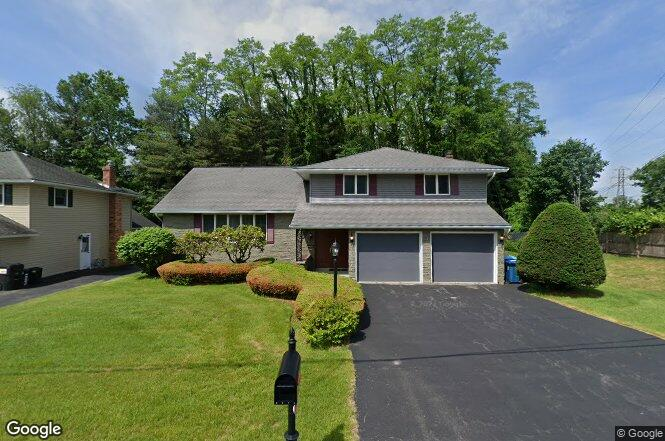 2003 Anthony Dr Schenectady Ny 12303 Redfin