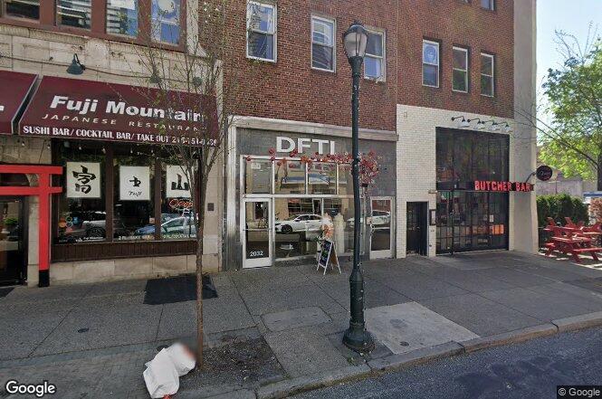 Not For 2032 Chestnut St Philadelphia