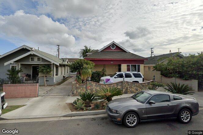 90806 Zip Code Map.2036 Linden Ave Long Beach Ca 90806 Redfin