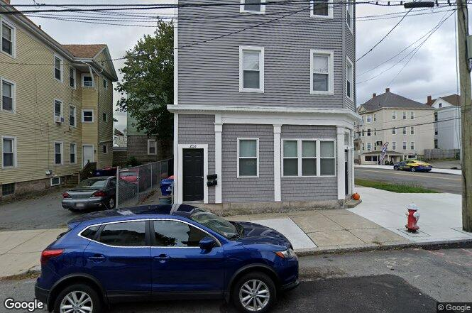 206 Belleville Rd New Bedford Ma 02745 Redfin