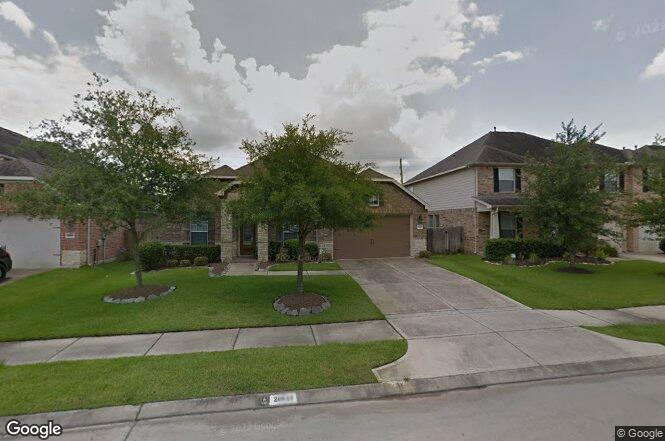 20623 Garden Ridge Cyn Richmond Tx 77407 Redfin