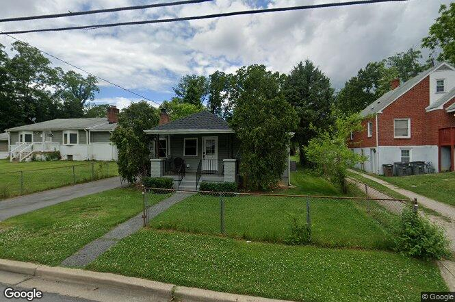 210 Frederick Ave, Rockville, MD 20850 | Redfin