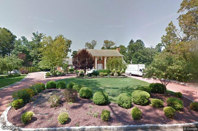 2113 N Crescent Blvd, Yardley, PA 19067 | Redfin