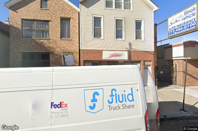 2114 N Western Ave Chicago Il 60647 Redfin