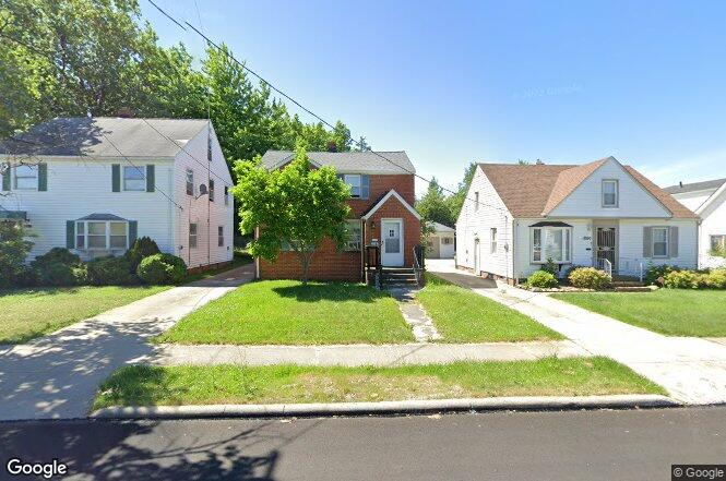 21170 Goller Ave Euclid OH 44119