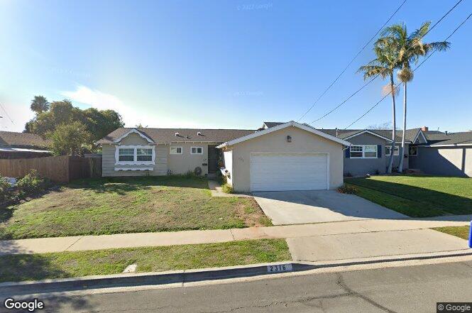 2316 Casement St San Diego Ca 92123 Redfin