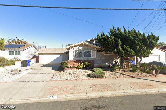 2321 Casement St San Diego Ca 92123 Redfin