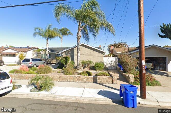 2341 Casement St San Diego Ca 92123 Redfin