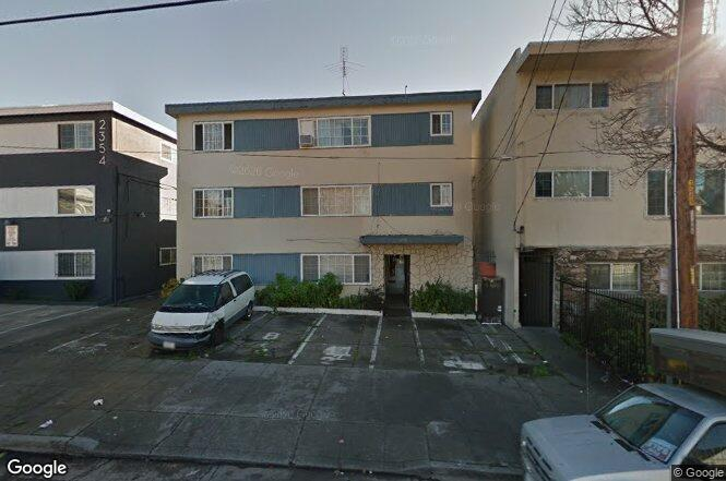 Property For Sale In Oakland Ca