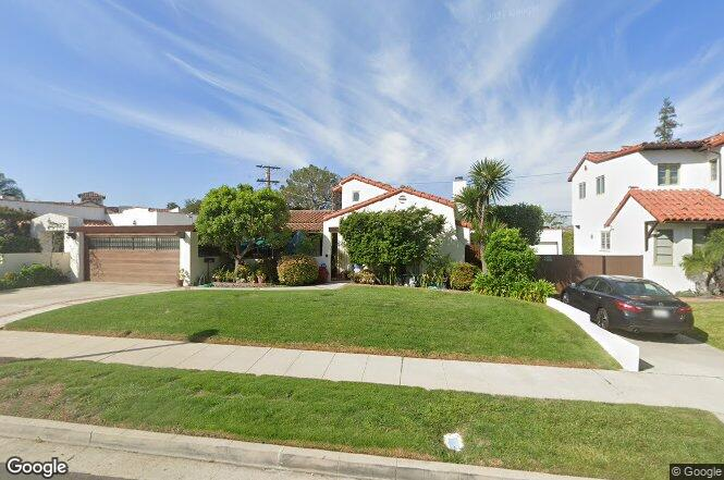 Not for Sale2545 Prosser Ave. Los Angeles, CA 90064