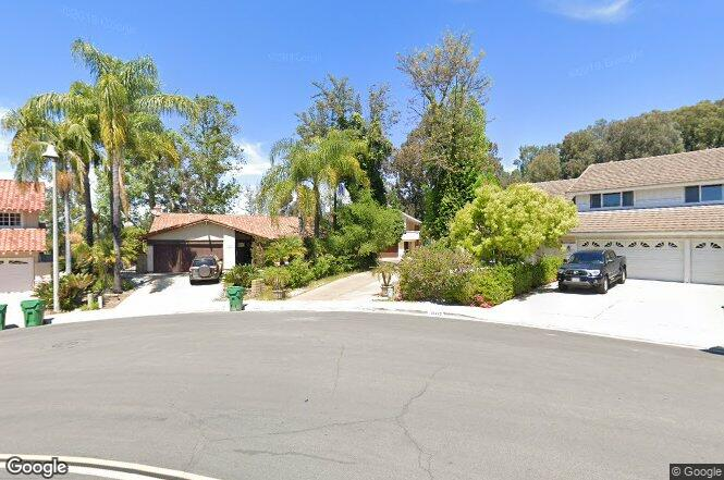 Not for Sale26462 Loma Verde