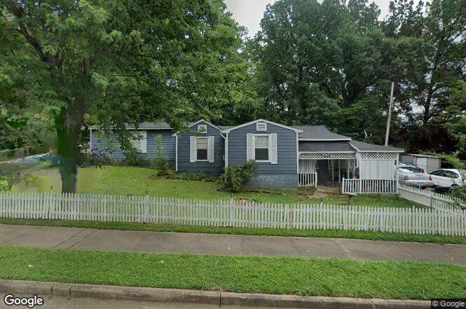 2708 Beechmont St, Memphis, TN 38127 | Redfin