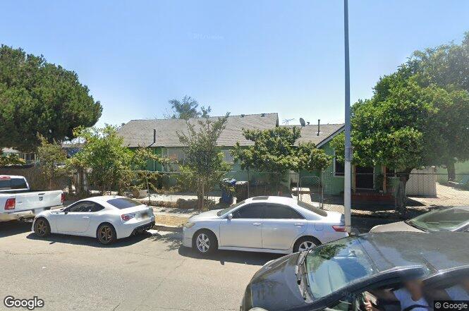 2758 Hauser Blvd Los Angeles Ca 90016 Redfin