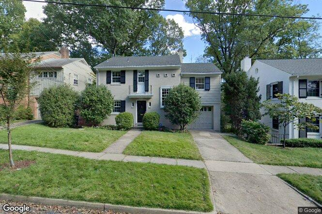 Not for Sale2829 29th Pl NW