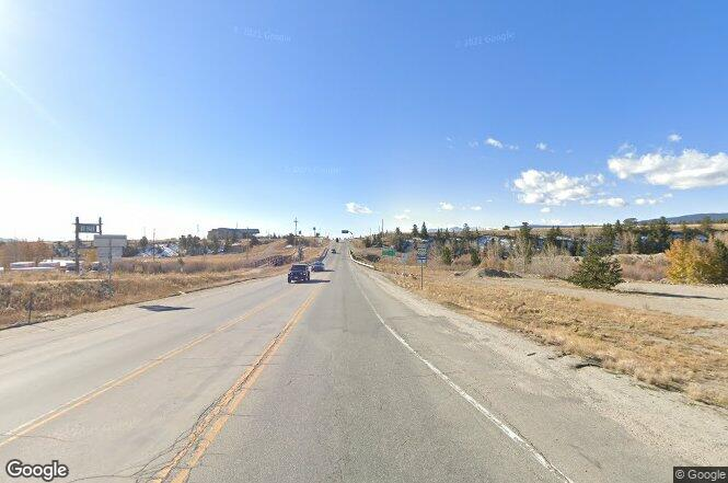Hwy 285 Colorado Map.295 Us Highway 285 Fairplay Co 80440 Redfin