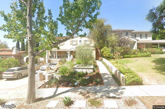 Not for Sale2961 Haddington Dr. Los Angeles, CA 90064