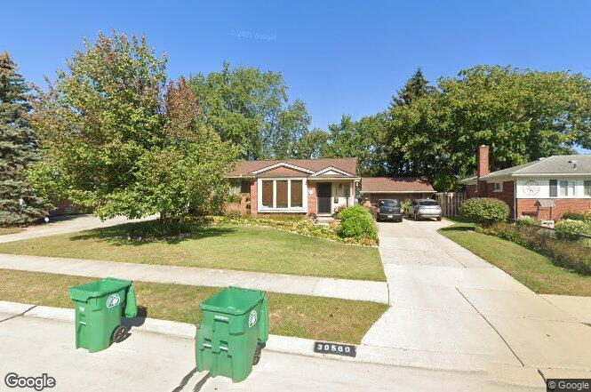 30560 Rosslyn Ave, Garden City, MI 48135 | Redfin