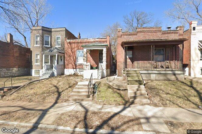 3115 Rolla Pl St Louis Mo 63115 Redfin