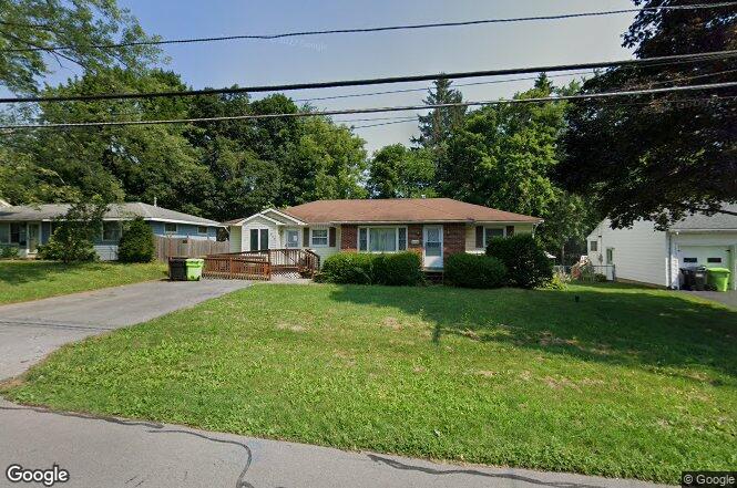 313 Wells Ave E North Syracuse Ny 13212 Redfin