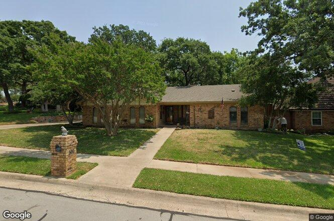 320 Eagle Dr, Bedford, TX 76021   Redfin