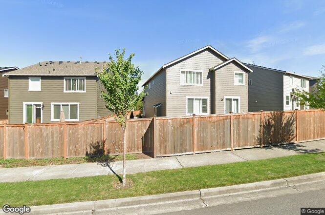 Alderton Wa Homes For Sale