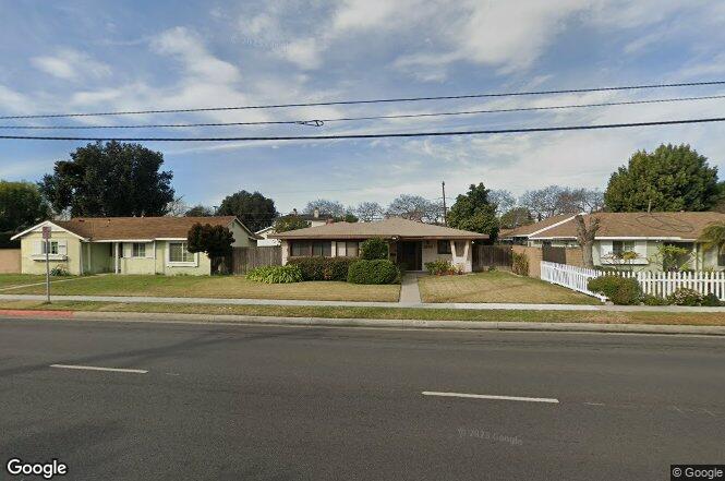 Not For 3209 Palo Verde Ave Long Beach
