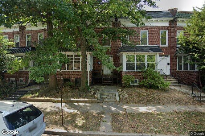 3210 Ellerslie Ave Baltimore Md 21218 Redfin