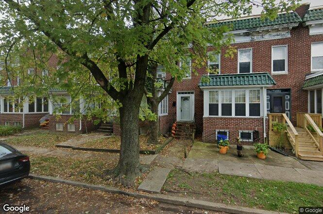 3222 Ellerslie Ave Baltimore Md 21218 Redfin