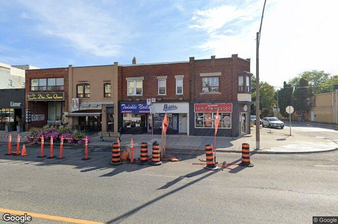 3235 A Yonge St Toronto On M4n 2l5 Redfin