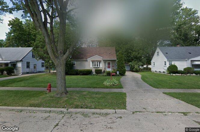 32444 Rosslyn Ave, Garden City, MI 48135 | Redfin