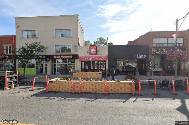 3249 Yonge St Toronto On M4n 2l5 Redfin