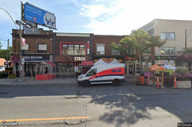 3261 Yonge St Unit 3 Toronto On M4n 2l5 Redfin
