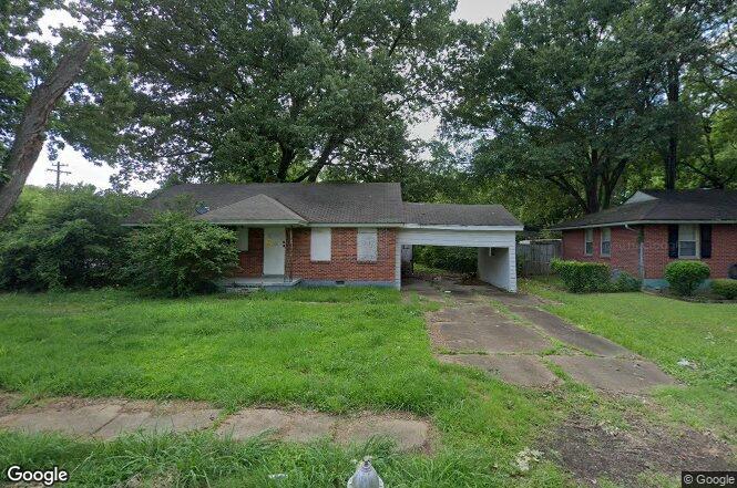 3358 Beechmont St, Memphis, TN 38127 | Redfin